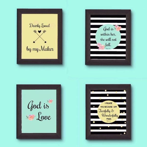 Loved by God Bundle