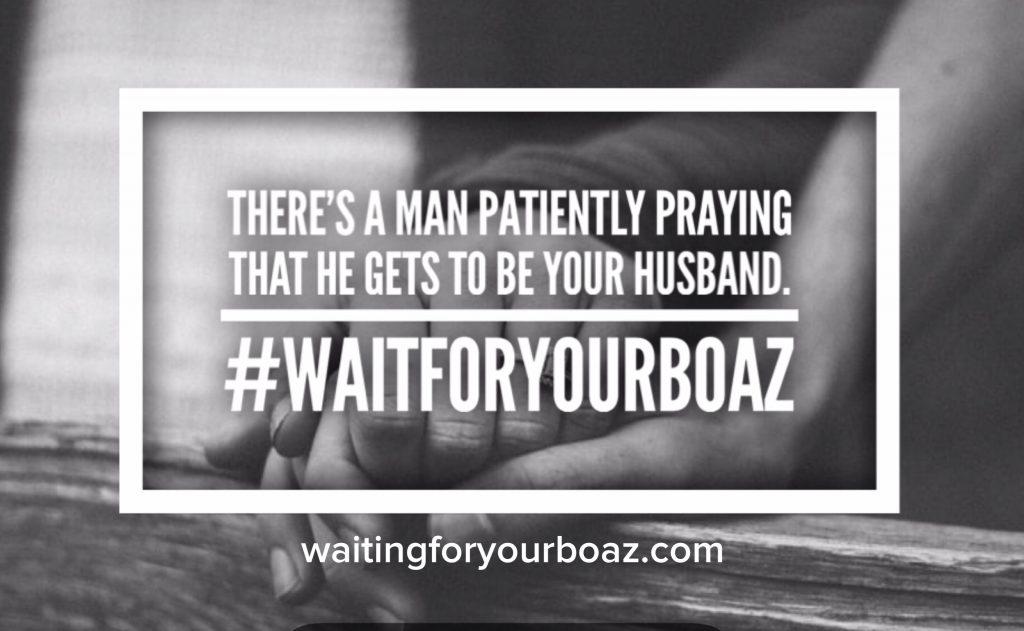 💌 Praying for a husband testimonies